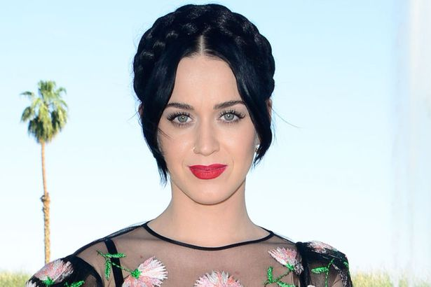 Katy Perry: un nuovo album