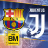 History Time  |  Barcellona – Juventus
