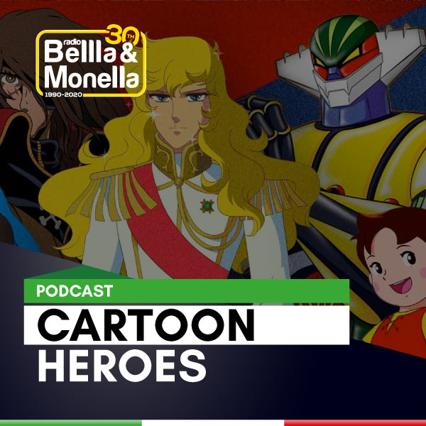 Cartoon Heroes – ep. 14