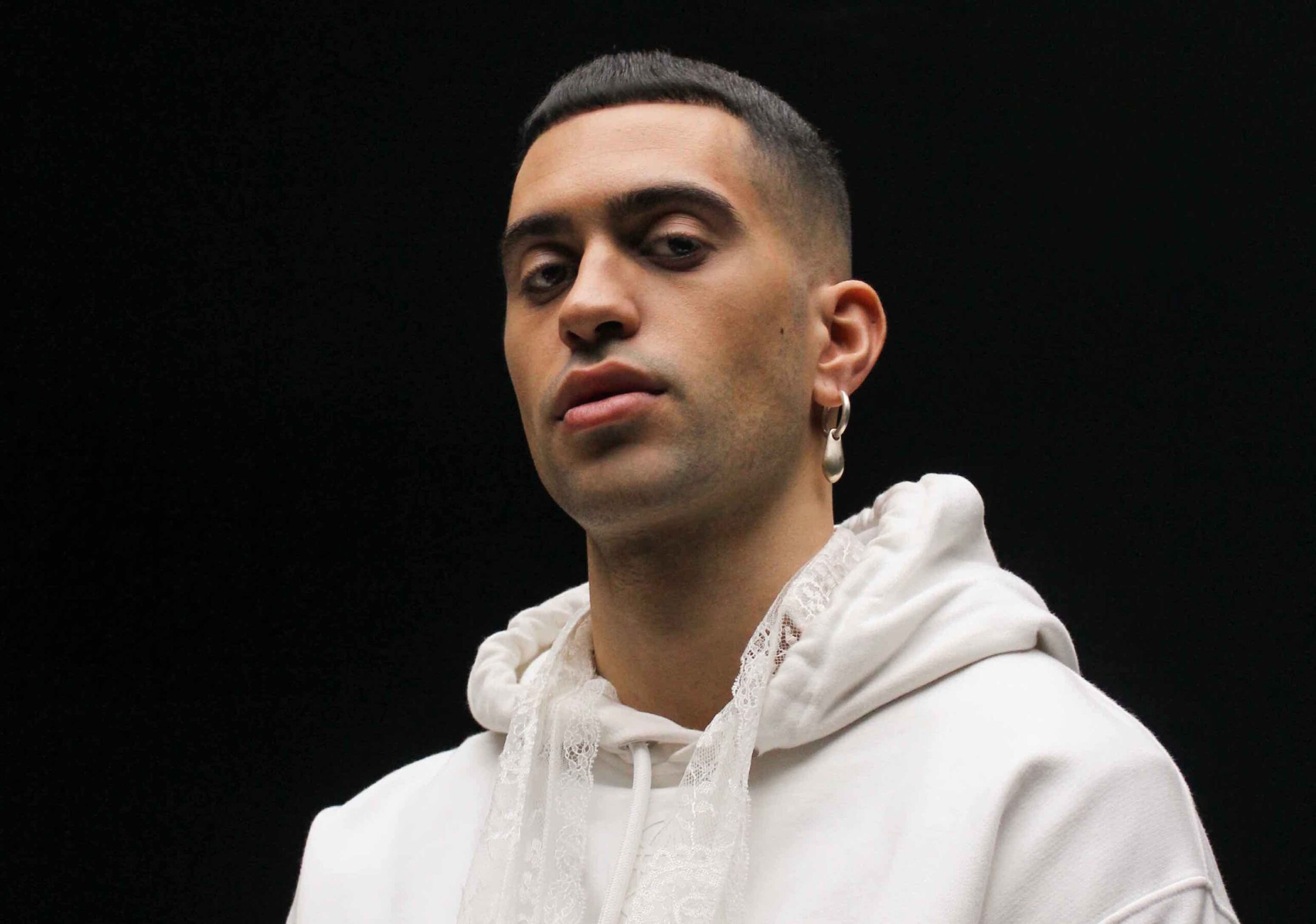 Mahmood, il tour slitta al 2021