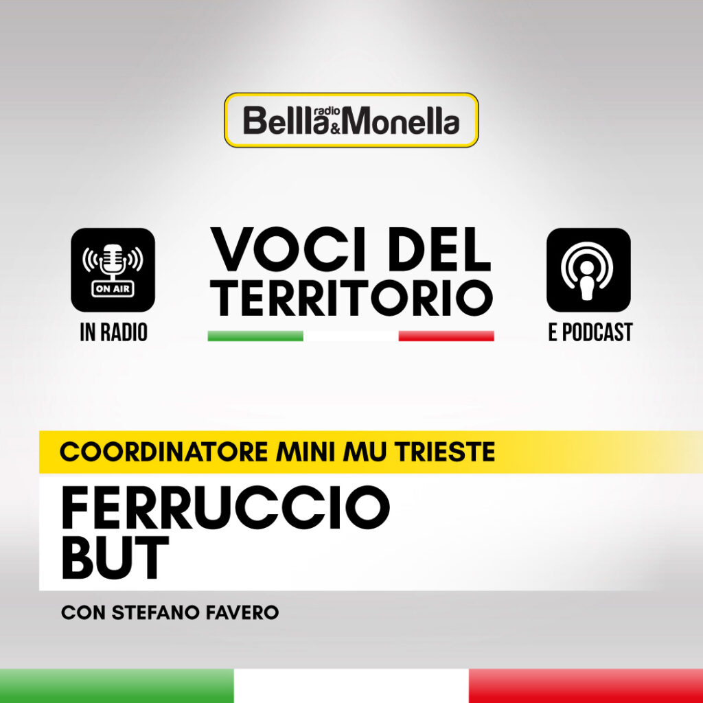 Voci del Territorio - Ferruccio But
