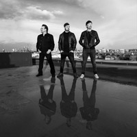 Martin Garrix, Bono, The Edge - We Are The People - cover CD